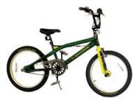 "20"" John Deere Freestyle Bike"