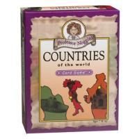 Prof Noggin-countries Of World