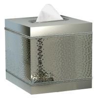Nu Steel Hudson Boutique Tissue