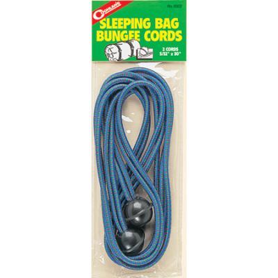 Coghlans Sleeping Bag Bungee Cords