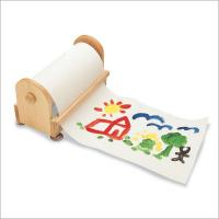 """Guidecraft Paper Center (including 12"""" X 300' Roll Of Paper)"""