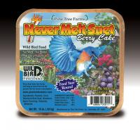 Pine Tree Farms Never Melt Suet Berry 12 oz
