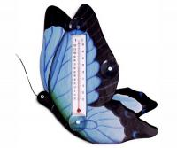 Bobbo Butterfly Thermometer Small