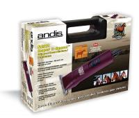 Andis AGC Super 2 Speed Clippers w/ T84 Blade