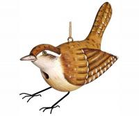 Bobbo Wren Birdhouse