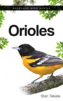 Adventure Publications Orioles