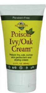 All Terrain Poison Ivy/Oak Cream, 2 Ounce