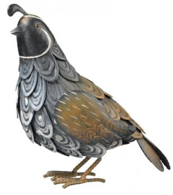 Regal Art & Gift Quail Dicor