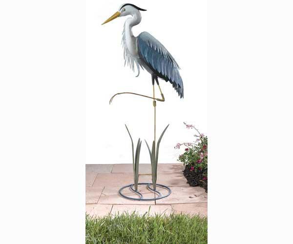 Regal Art & Gift Heron Sculpture