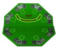 Fat Cat Poker-Blackjack Table Top