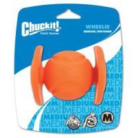 Chuckit! Wheelie Dog Ball - Medium