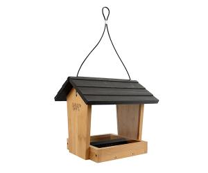House / Hopper Bird Feeders by Nature's Way