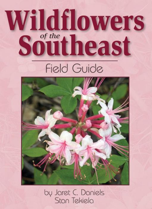Adventure Publications Wildflowers of the Southeast
