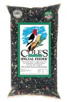 Cole's Wild Bird Products Special Feeder 10 lbs.