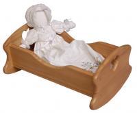 Little Colorado Doll Cradle