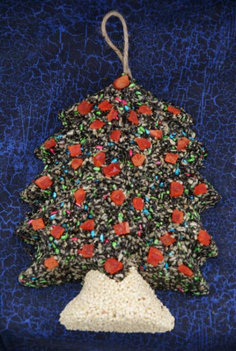 Pine Tree Farms Christmas Tree