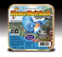 Pine Tree Farms Never Melt Suet Insect 12 oz