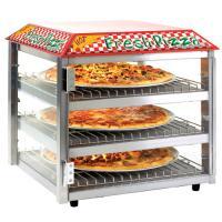 Fusion Commercial Pizza & Snack Merchandiser