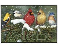 Fiddler's Elbow Summer Friends Doormat