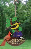 Gift Essentials Goldfinch Bird Feeder