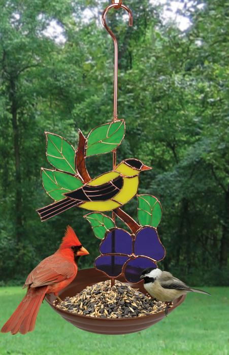 Gift Essentials Goldfinch Bird Feeder