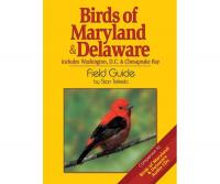 Adventure Publications Birds Maryland & Delaware FG