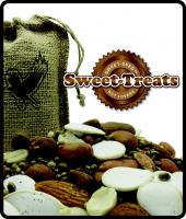 Sweet-Seed Nut-Lovers Sweet-Treats Bird Seed Enhancer, .5lbs.