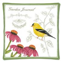 Alice's Cottage Goldfinch Spiced Hot Pad