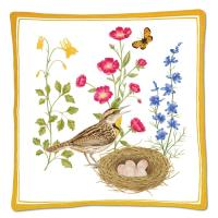 Alice's Cottage Meadowlark Spiced Hot Pad