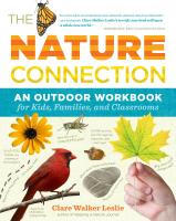 Workman Publishing The Nature Connection Outdoor