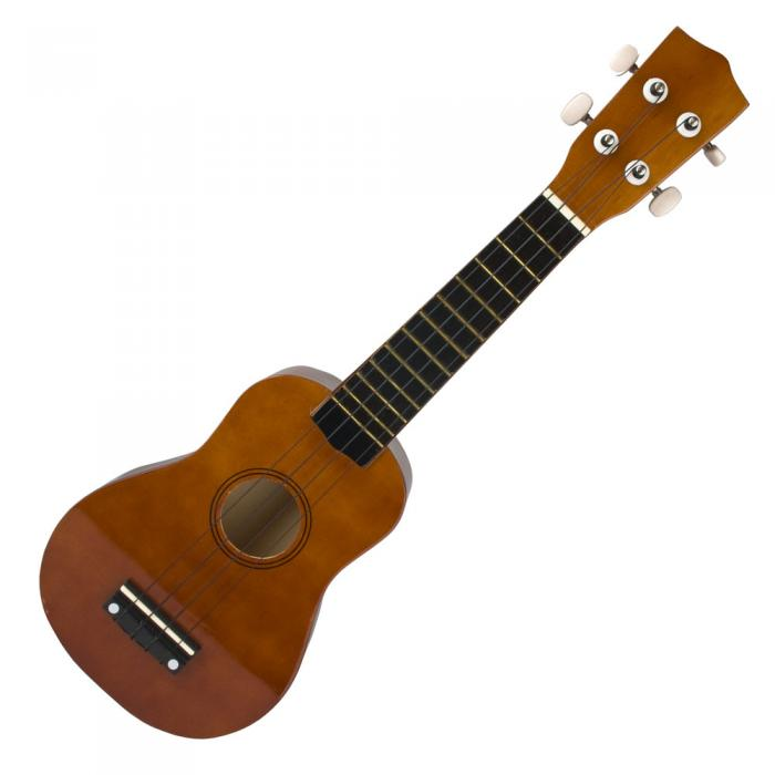 Woodstock Chimes Woodstock Club Ukulele