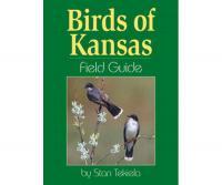 Adventure Publications Birds Kansas Field Guide