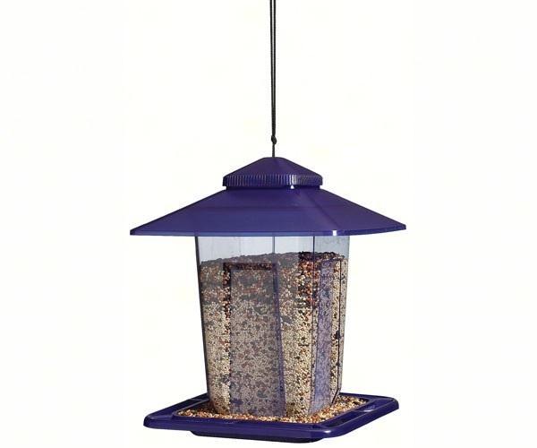 Prairie Style Bird Feeder- Audubon