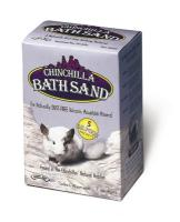 Chinchilla Bath Sand