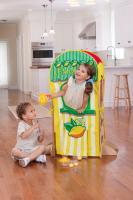 Little Partners Lemonade / Ice Cream Playhouse Kits