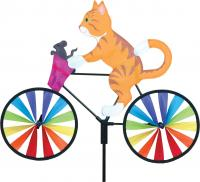 Premier Designs 20 inch Kitty Bicycle Spinner