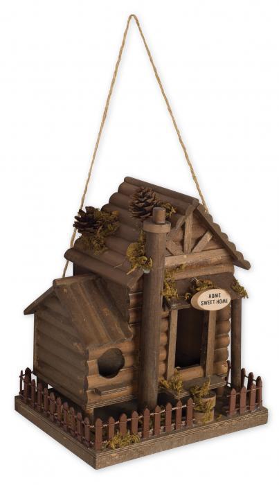 Sunset Vista Designs Home Sweet Home Birdhouse