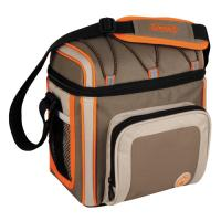 Coleman Soft Side Cooler, Outdoor w/Liner - 9 Can