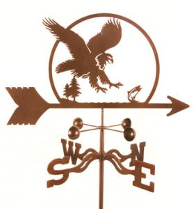 EZ Vane Eagle Weathervane