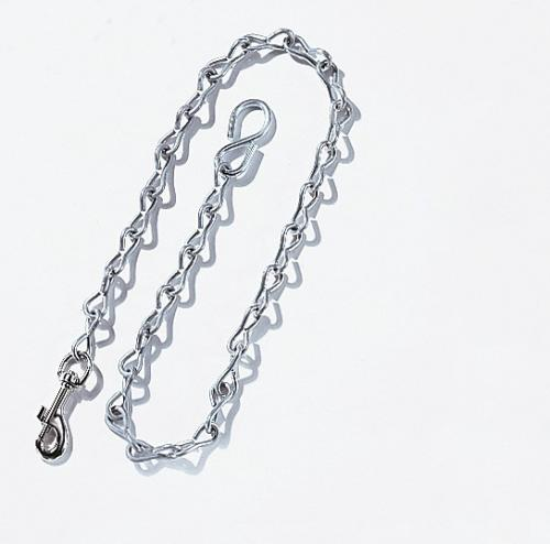 "Droll Yankees 18"" Locking Chain"