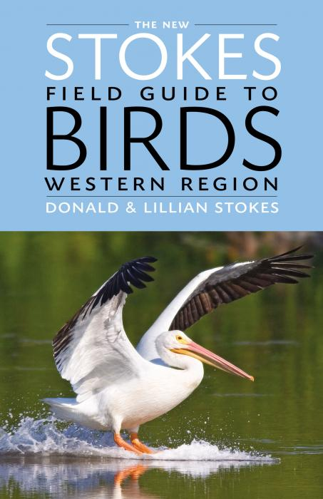 Stokes Field Guide Western New Edition