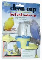 Cup Feeder Bird Small