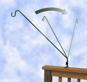Mounting Poles & Hardware by Hiatt Manufacturing