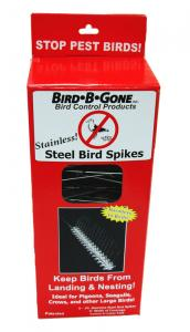 Animal Traps & Deterrents by Bird B Gone