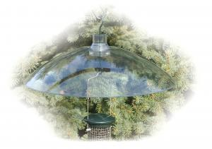 Bird Feeder Accessories by Woodlink Audubon Series