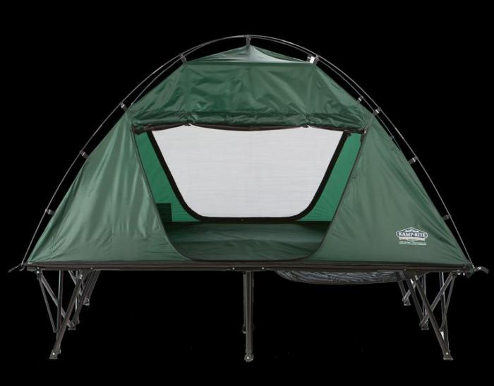 Kamp-Rite Compact Tent Cot, Double