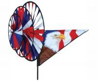 Premier Designs Eagle Triple Wind Spinner