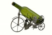 Three Star Tricycle Wine Bottle Holder