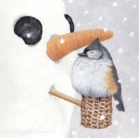 Songbird Essentials Magnet, Pipe Dreams/10 Pack
