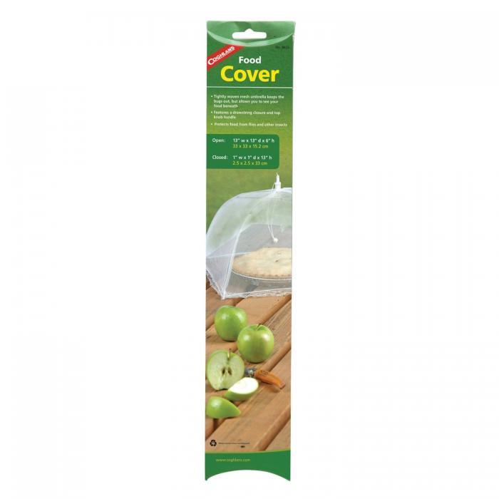 Coghlan's Fold Away Food Cover